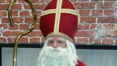 Sinterklaas- en Kerstkleding